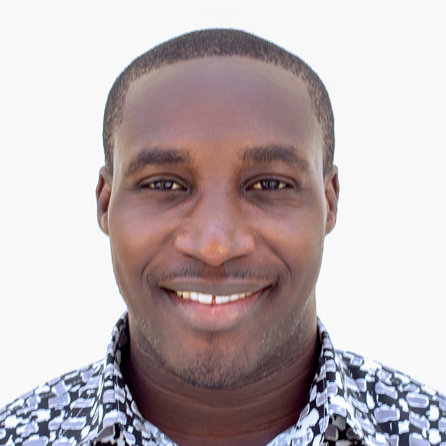 George Boateng : Research Analyst