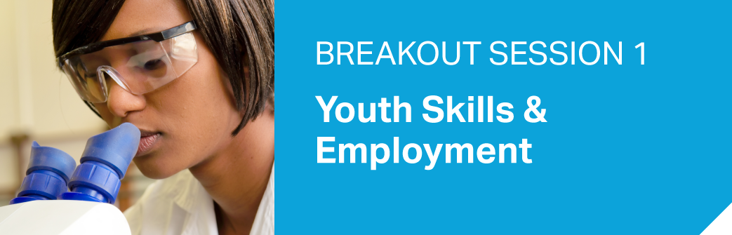 Youth Skills & Employment
