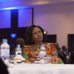Mona Quartey - Deputy Minister of Finance and Economic Planning (Ghana)