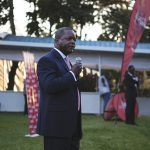 Nathan Kalumbu, the Coca-Cola Company