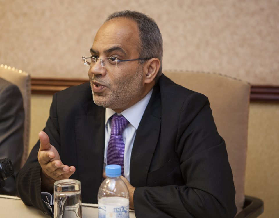 Carlos Lopes UN Economic Commission for Africa IMG_6546