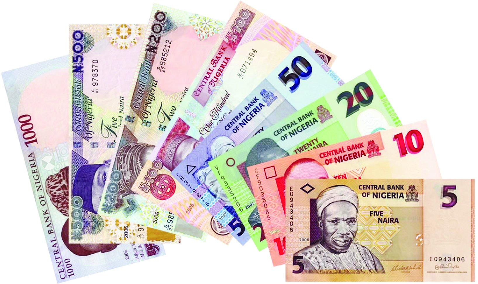 Nigeria China Currency Swap Cbn S Last Ditch Effort To Salvage Naira