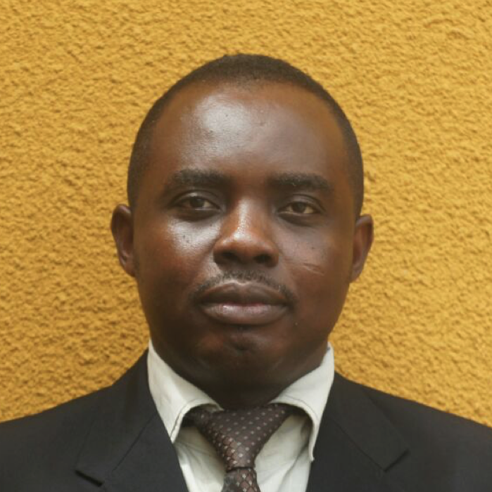 Eric Owusu : Deputy Finance Manager