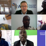 ACET OSF SMallholder Voices Portal