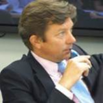 Rogier van den Brink : Senior Fellow